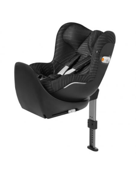 GB Cadeira Auto VAYA 2 PLUS I-SIZE Lux Black | black