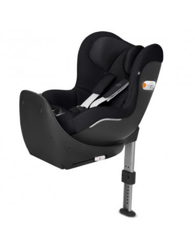 GB Cadeira Auto VAYA 2 I-SIZE Satin Black | black
