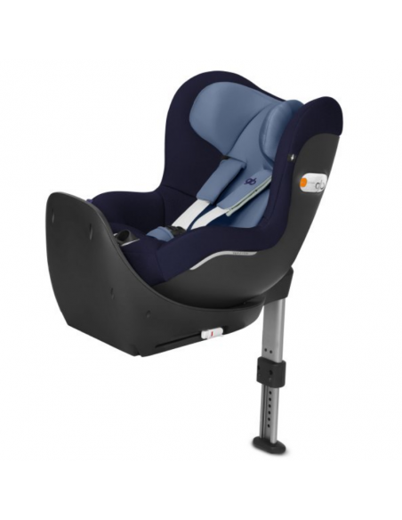 GB Cadeira Auto VAYA 2 I-SIZE Sapphire Blue   navy blue