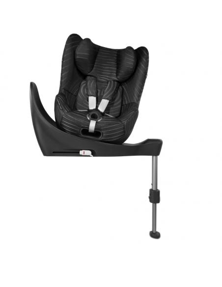 GB Cadeira Auto VAYA 2 PLUS I-SIZE