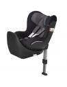 GB Cadeira Auto VAYA 2 I-SIZE Silver Fox Grey | mid grey