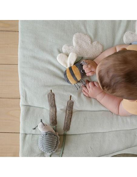 Little Dutch Tapete Playpen Mat Little Goose