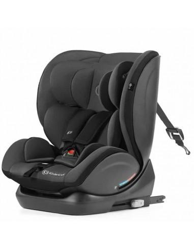 Kinderkraft Cadeira Auto My Way I-sofix 0/1/2/3 Black