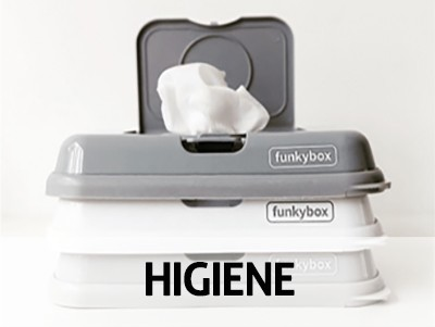 higiene bebe
