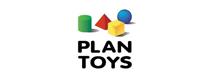 Plan Toys - brincadeiras sustentáveis