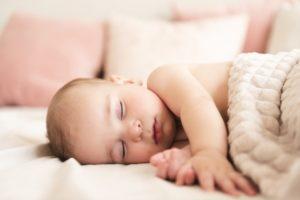 O Sono do Bebé – desafios e dicas