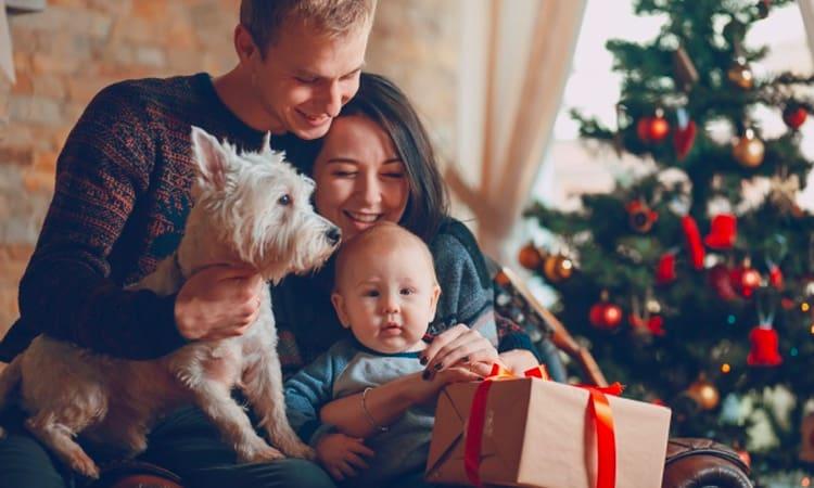 Prendas de Natal - Sugestões para os mais pequenos
