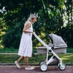 Como escolher o carrinho para o seu bebé? Dicas que o vão ajudar