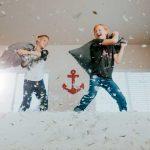 Família em Quarentena | Como não endoidecer e 8 actividades para entreter as crianças