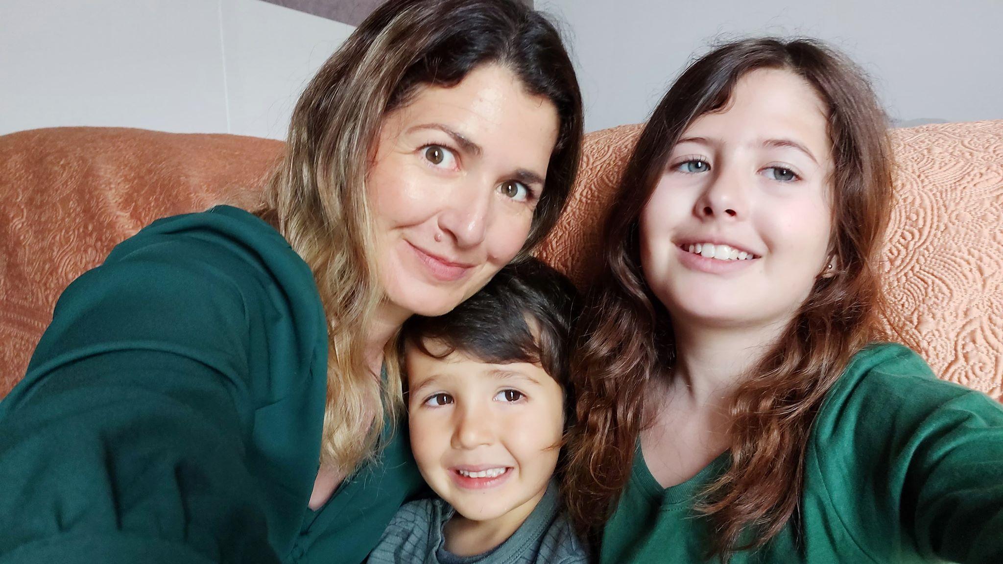 Mães Cool - Stories & Rita | Rita Neves Dias